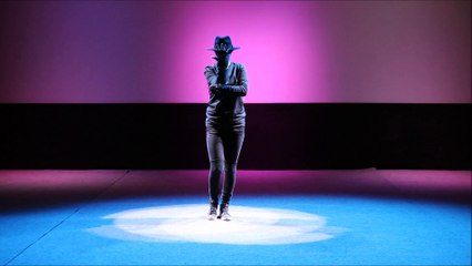 Dance Cover by Mickey / The Best Present (최고의 선물) - Rain (비)