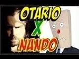 NANDO MOURA E CANA DO OTÁRIO ANONYNOUS TRETA - O VEREDITO