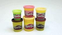 Play Doh Cupcakes Recipe How to make Cupcakes Playdough Mint Chocolate Ice Cream Recipe