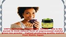Pure Matcha Green Tea Powder Ceremonial Grade  100 AllNatural  Green Teas Best Kept a2d577b2