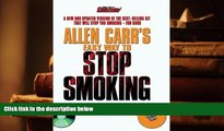 Read Book Allen Carr s Easy Way to Stop Smoking Allen Carr  For Full