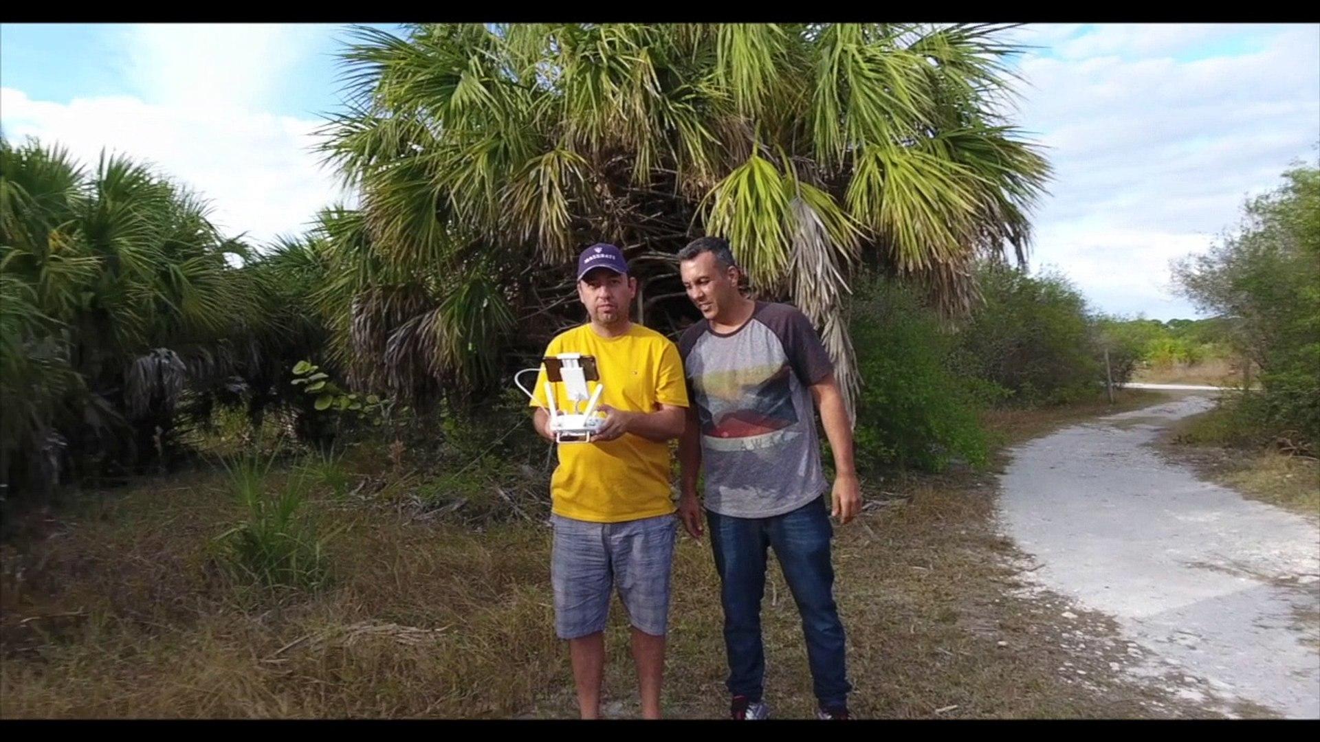 Clearwater & Honeymoon Island - Vlogzao