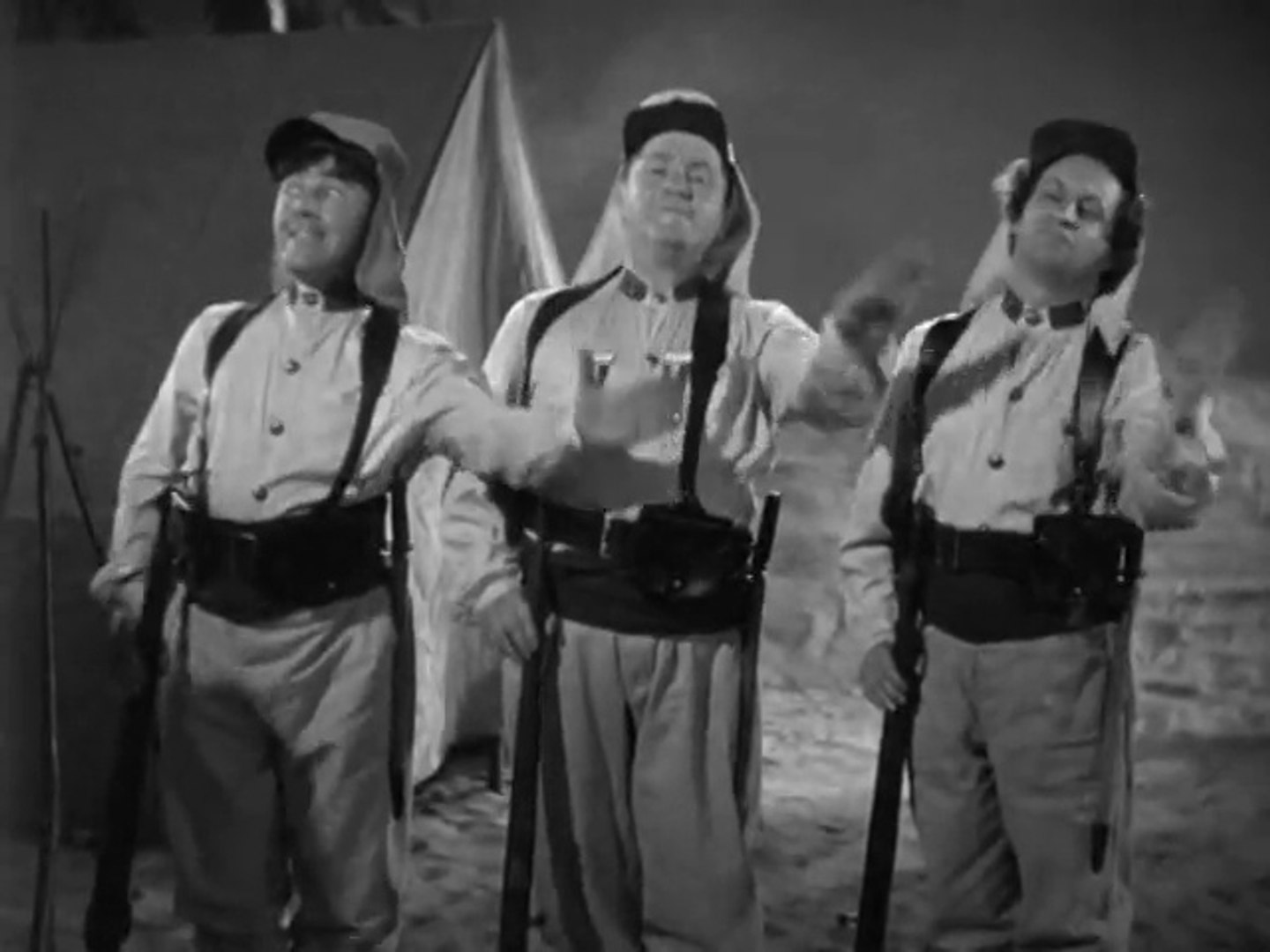 Image result for The Three Stooges: Wee Wee Monsieur (1938)
