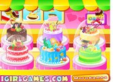 dreaming cake master cooking games to play
