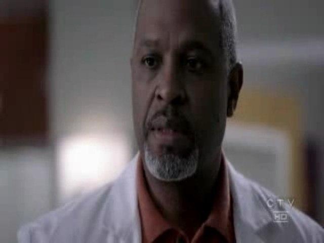 TR Knight on Grey's Anatomy