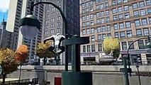 gta iv gameplay : spiderman vs venom epic battle | Gta IV Spiderman Mod Walkthrough !