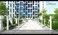 Majestique City offers 1bhk & 2bhk Under Construction Flats in Wagholi Pune by Majestique Landmarks