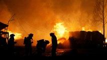 Il Cile brucia. Il Paese devastato dai peggiori incendi della sua storia