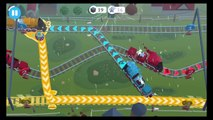 Train Conductor World: European Railway - Canals of Amsterdam - Gameplay Video