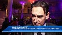 Hautes-Alpes : La nouvelle banque populaire Auvergne Rhône Alpes a célébré la nouvelle année !