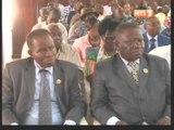 Sécurité/  Le Ministre Paul Koffi Koffi à Agboville sur le lieu des attaques des positions des FRCI