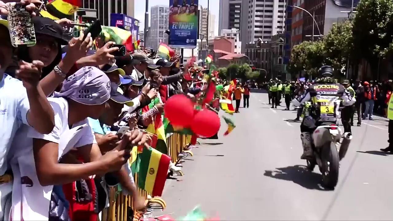 Dakar 2017 Highlights   Husqvarna Motorcycles