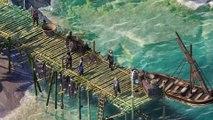 Pillars of Eternity II : Deadfire - Bande-annonce de la campagne