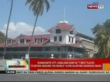 Dumaguete City, kabilang daw sa '7 best place to retire around the world'