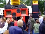 epsylonn party / Fête de la musique 2004