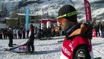 La Grande Odyssée Savoie Mont Blanc, L'aventure Grandeur Nature épidose 1 : La Course