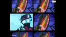 Rare Daft Punk Swedish Television Interview