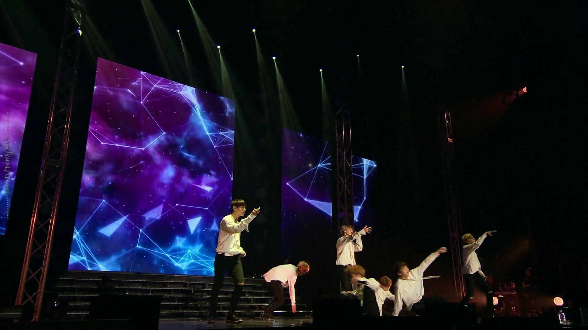 BTS KYNK ON STAGE: EPILOGUE Concert Part 1