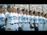 島原中央高校野球部OB会設立記念スライド