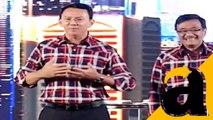 Visi Misi Cagub Cawagub DKI Jakarta Basuki-Djarot di Debat Putaran Kedua