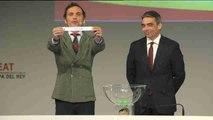 Celta-Alavés y Atlético de Madrid-Barcelona, semifinales de la Copa del Rey