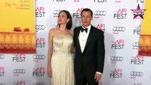 Angelina Jolie et Brad Pitt divorcés : un documentaire choc sur les raisons de leur séparation se prépare (VIDEO)