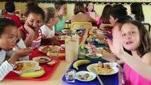 Stop Gaspillage alimentaire REGARD'OR TOUT UN RESEAU S'IMPLIQUE ADEME DRAAF OCCITANIE 2016