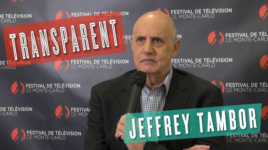 """Transparent, Jeffrey Tambor : """"Le rire est la meilleure solution contre la haine"""""""