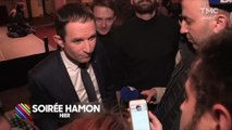 Edward Snowden soutient Benoît Hamon