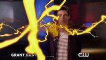 """Flash (2014) - saison 3 BONUS VO """"Récap de la première moitié de saison"""""""
