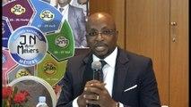 Communication: Conférence annuelle du réseau ivoirien des communicants