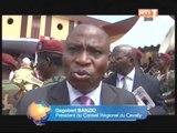 Frontière ivoiro liberienne les Présidents Ouattara et Sirleaf engagent leurs populations à consolid