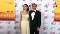 Angelina Jolie et Brad Pitt divorcés : un documentaire choc sur les raisons de leur séparation se...