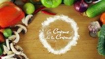 Amandine Chaignot s'exprime sur ses envies d'excellence en cuisine (VIDEO)