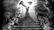 Led Zeppelin ~ Stairway to Heaven live N.Y.C. (HD) (Lyrics)