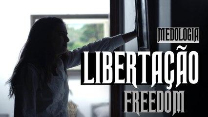 Medologia - LIBERTAÇÃO (FREEDOM) SHORT HORROR FILM