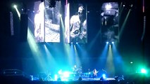 Muse - Unnatural Selection - Hamburg Color Line Arena - 10/28/2009