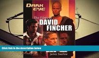 Audiobook  Dark Eye: The Films of David Fincher Pre Order