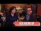 UCB Comedy Round Up ft. Sharon Spell