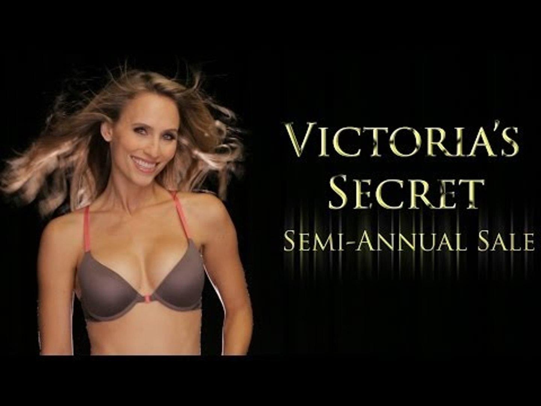 Angelina Assereto victoria's secret semi-annual sale |muddleberry