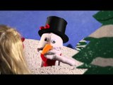 FROSTY: a PARODY by UCB's Sneak Thief