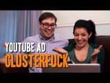 YouTube Ad Clusterfuck: a SKETCH by UCB's SCRAPS