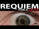 Requiem For a Latte: a PARODY by UCB's Sneak Thief!