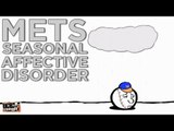 Mets Seasonal Affective Disorder: a COMMERCIAL PARODY by UCB's SCRAPS