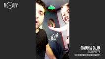 #SNAPWEEK Ep.47 : le doigt de Salma, On danse Mia, Mouv'13 Actu live...