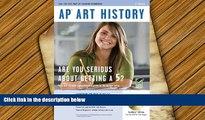 AP/® Art History plus Timed-Exam CD-Software