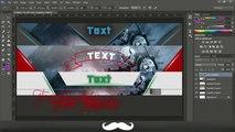 Free Banner Templates #2 + Free Gfx