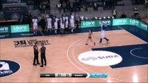 LIVE - Coupe de France - 1/8e de finale | Roanne (Pro B) - Antibes (Pro A)
