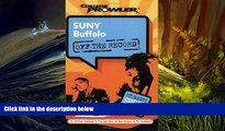 Read Online SUNY Buffalo: Off the Record (College Prowler) (College Prowler: Suny Buffalo Off the