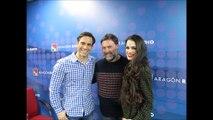 Entrevista a Alejandro Tous en aragon radio 24012017